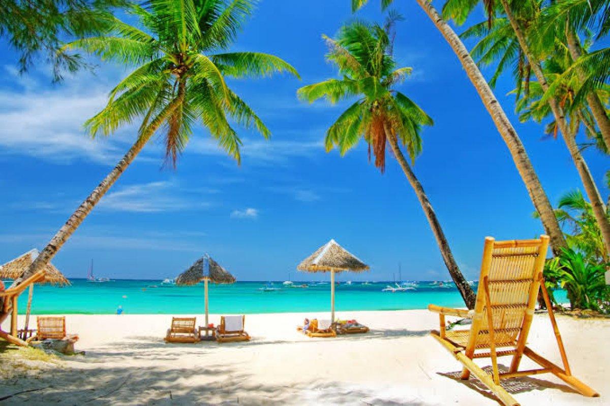 [Caribe: tendências de viagem para esta região de praias paradisíacas]