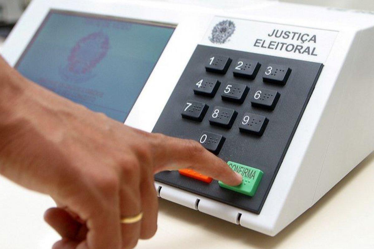 [Parecer relacionado ao voto impresso deverá ser apresentado nesta segunda (28)]