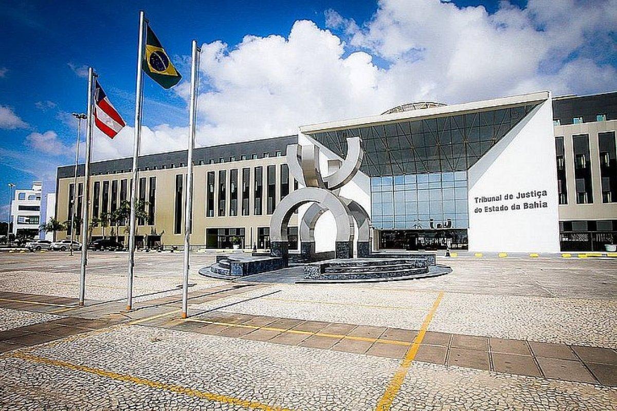 [Em dois dias, Tribunal do Estado dá baixa processual em mais de 47 mil documentos]