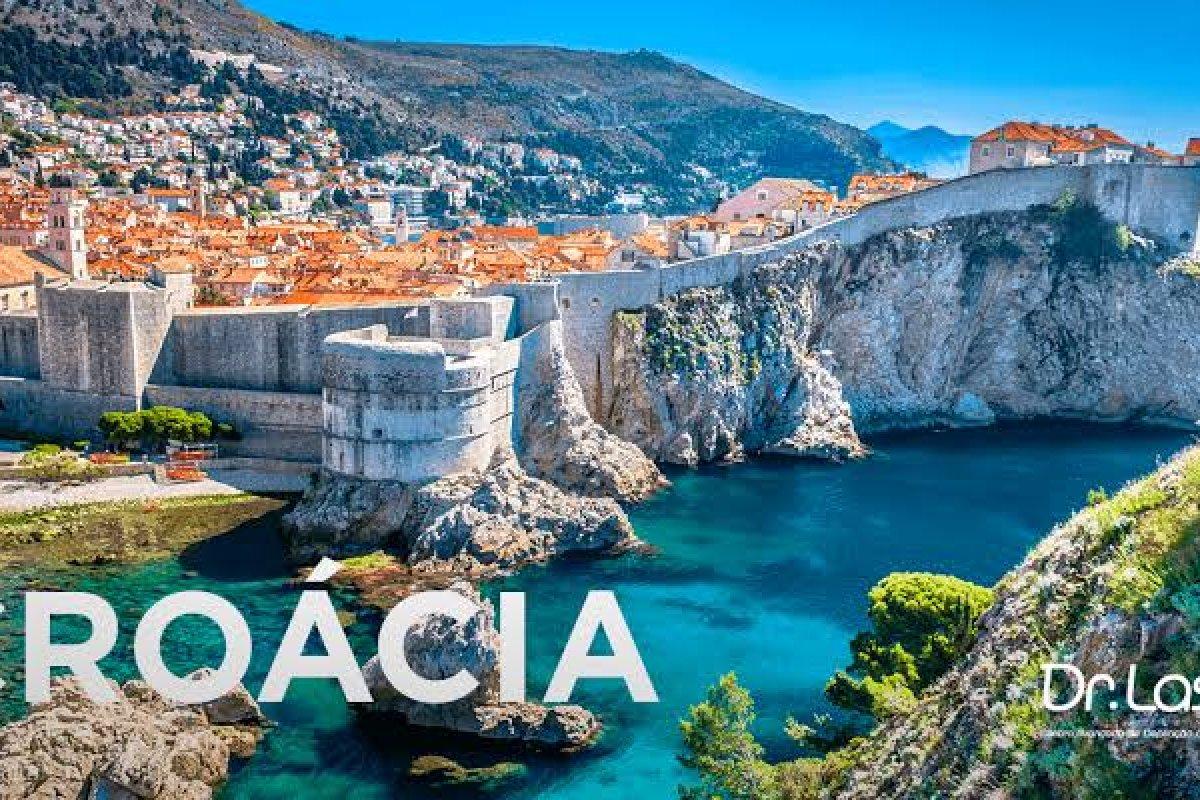 [Brasileiros e outros turistas que forem a Croácia serão vacinados contra a Covid-19]