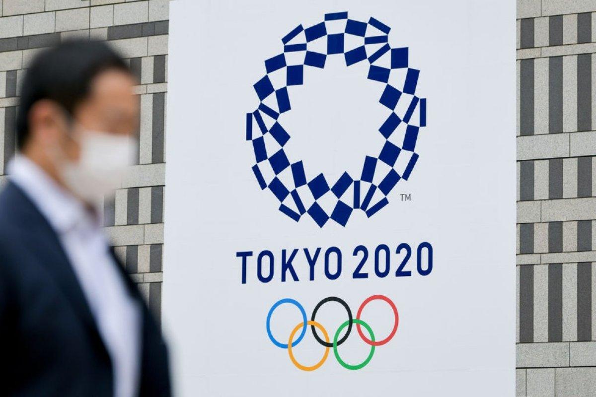 [Jogos de Tóquio: cresce oposição à proibição de protestos no pódio]