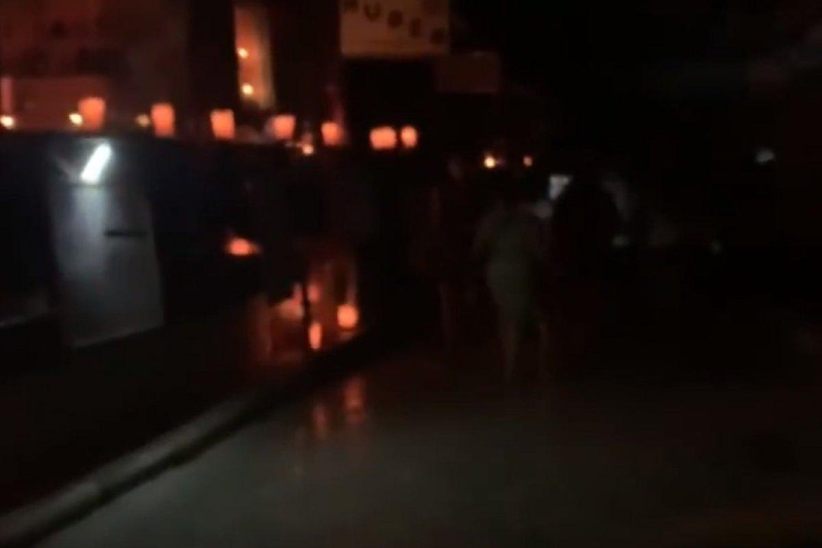 [Coelba realiza ação para atender clientes de Morro de São Paulo após apagão de 48 horas]