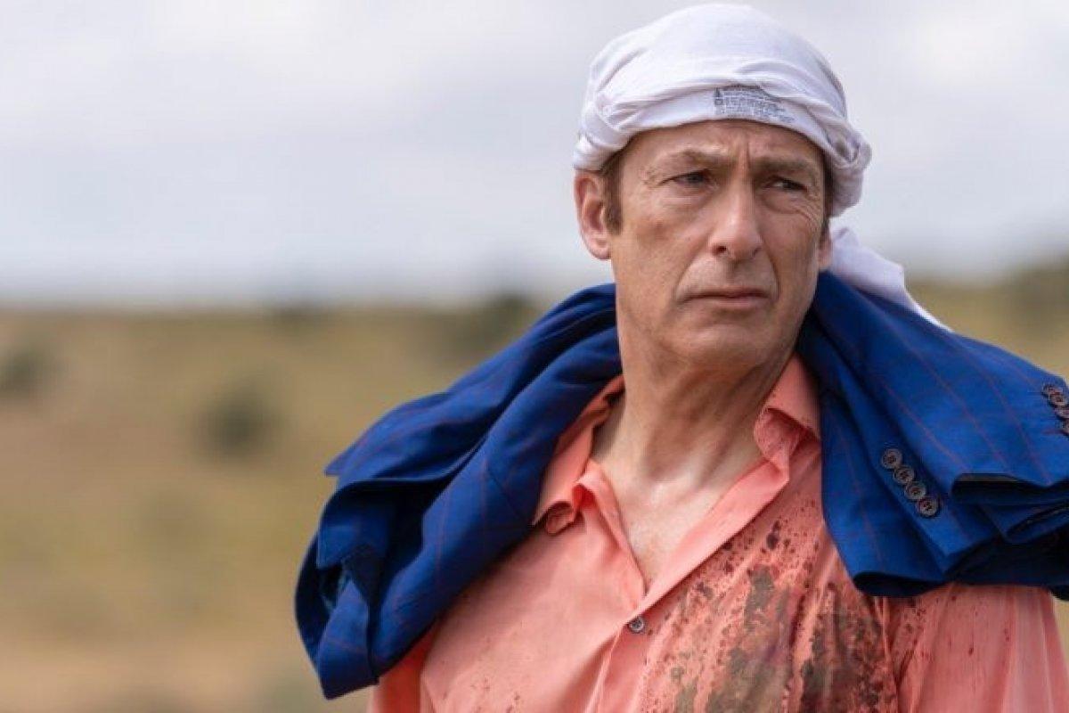 [Ator de 'Breaking Bad', Bob Odenkirk é hospitalizado após desmaiar em set]