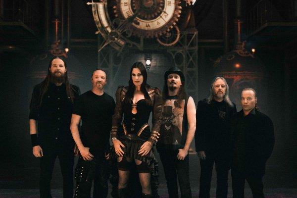 [Nightwish anuncia datas de nova tour pela América Latina em 2022]