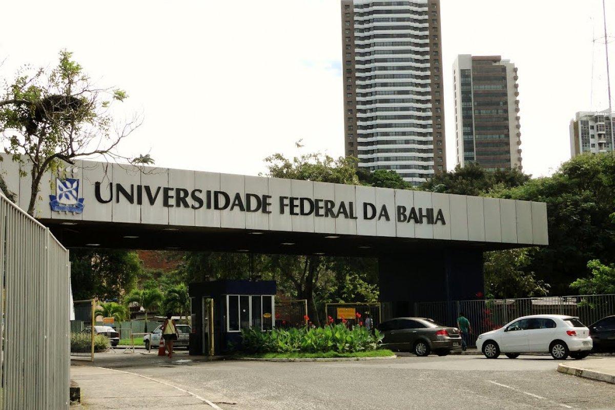 [UFBA afirma que nenhum membro da comunidade universitária foi atingido por troca de tiros após invasão em campus de Ondina]