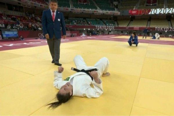 [Critérios de avaliadores das Olimpíadas de Tóquio são criticados por brasileiros: 'maior roubo da história']