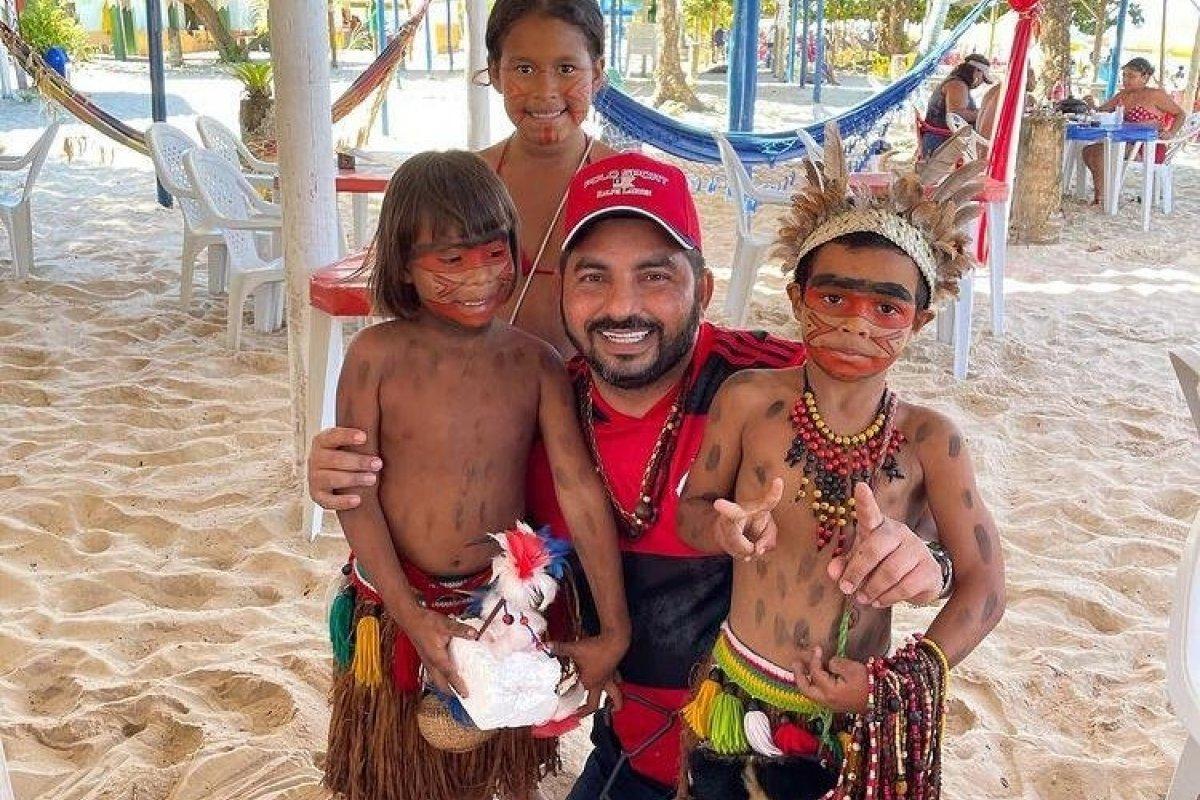 [Dono da Life Natural diz que é possível extrair do Amazonas sem prejudicar a cultura indígena nem a natureza]