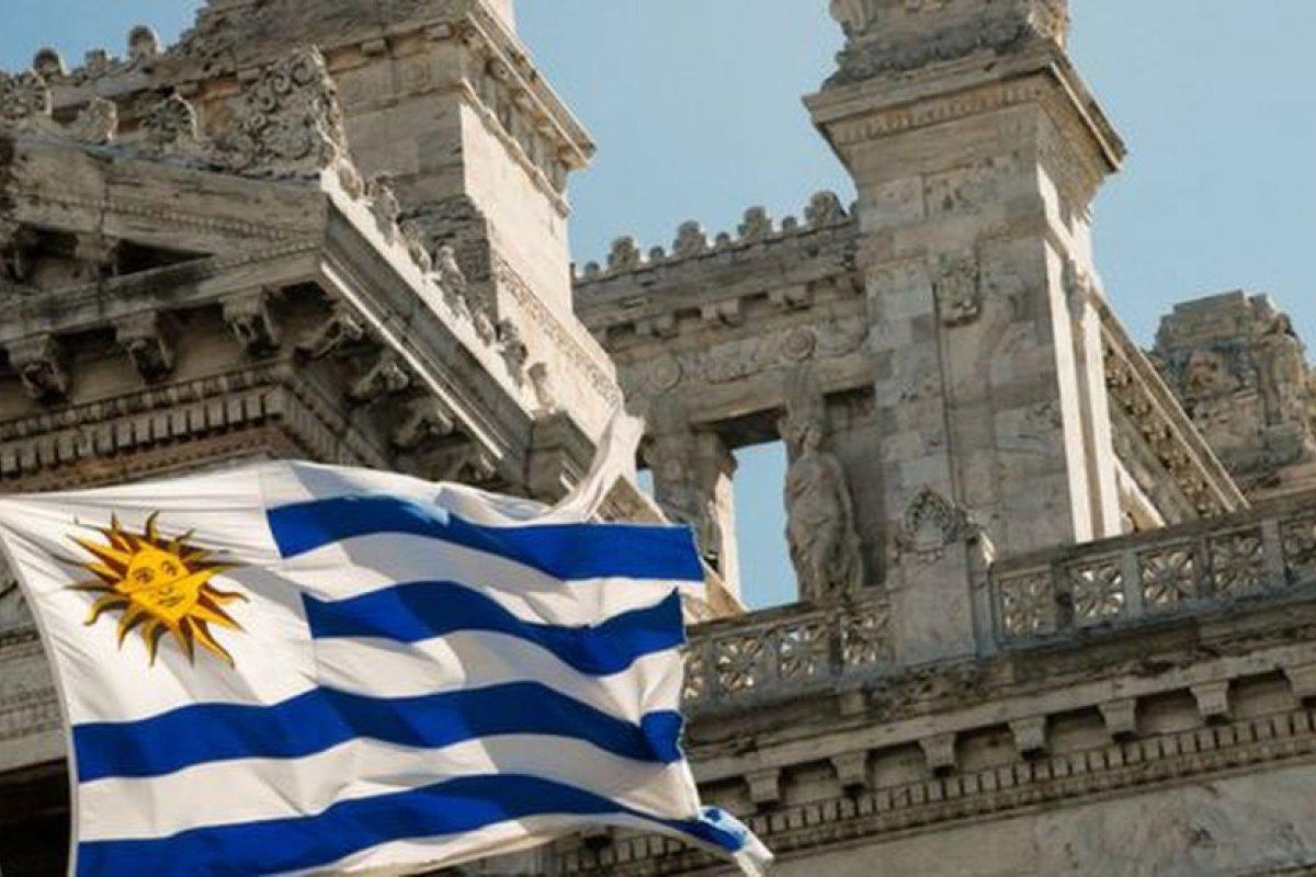 [UE inclui Uruguai na lista de países seguros para viagens de turismo ]
