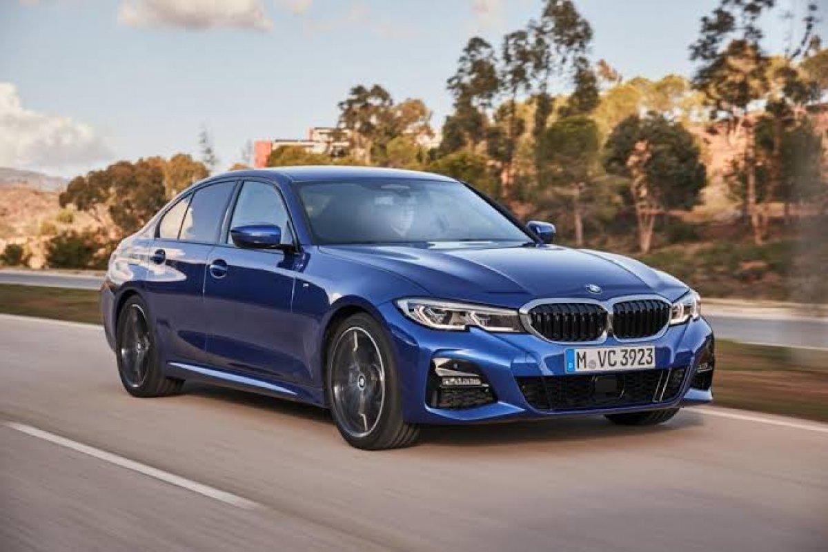 [BMW lança 320i no mercado brasileiro por R$ 187 mil]