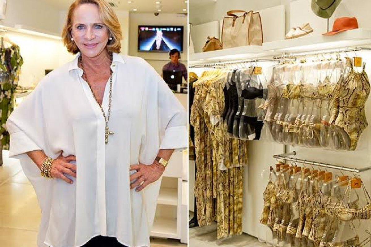 [Celebrando 30 anos, Lenny Niemeyer abre lojas em Belo Horizonte e Recife]
