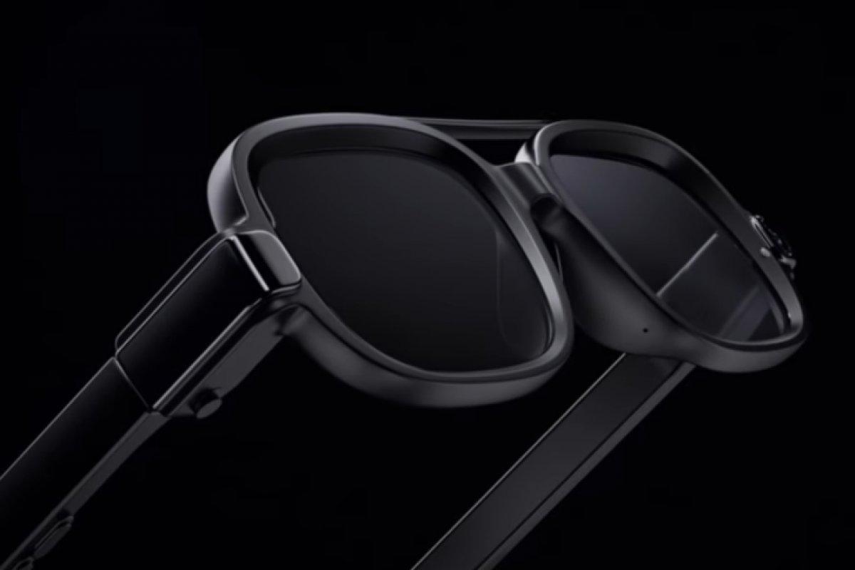 [Xiaomi apresenta óculos inteligente que integra todas as funções de um smartphone]