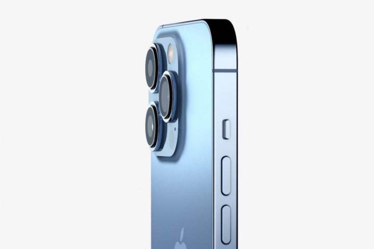 [Apple anuncia as novidades como iPhone 13, iPad Mini e novo Apple Watch]
