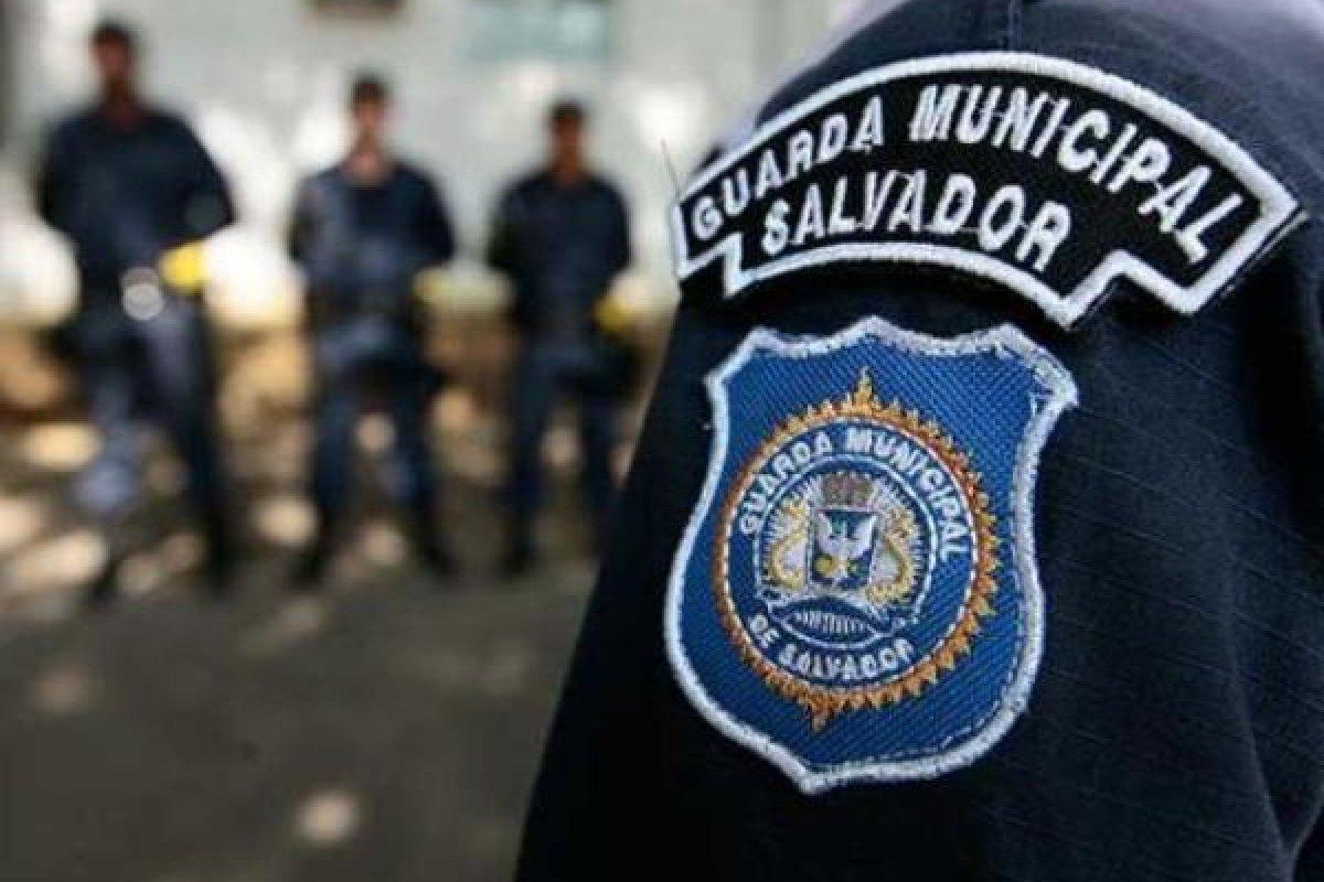 [Prejudicados pela prefeitura, Guardas Civis de Salvador estão impossibilitados de acessar o Habite Seguro]