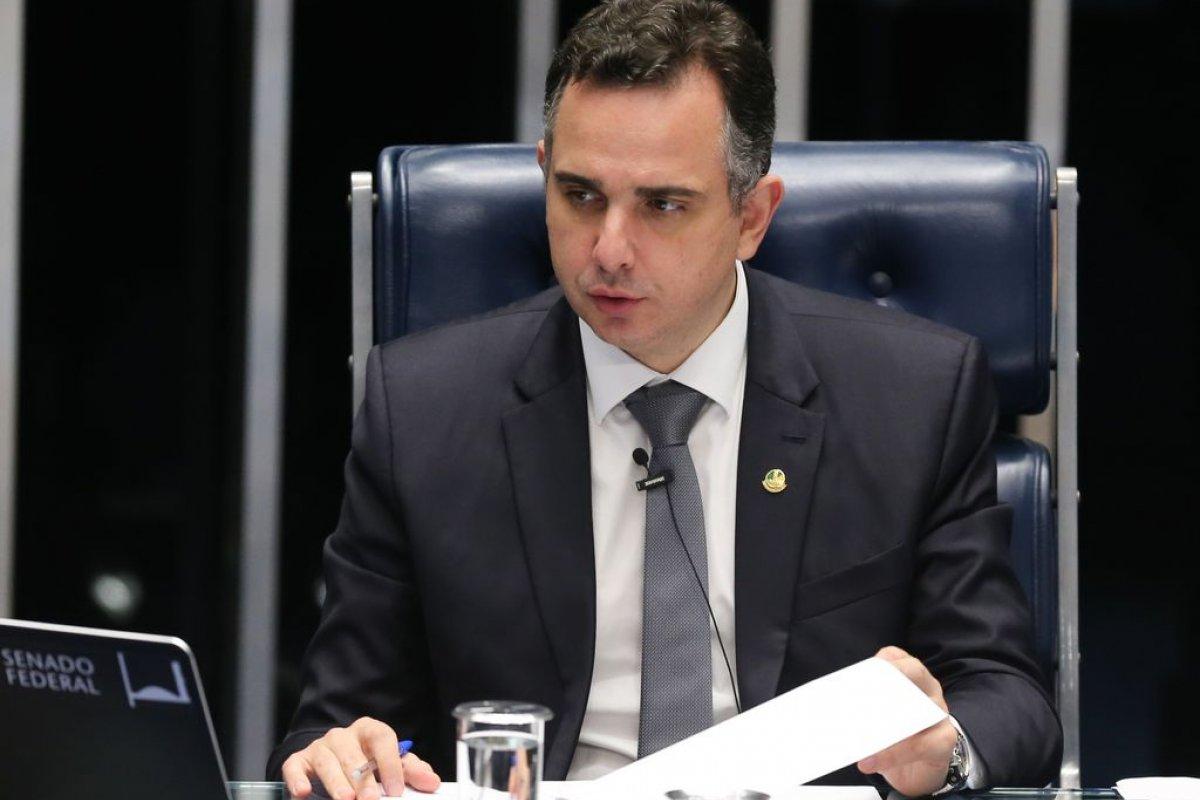 [Urgente: Senado devolve MP de Bolsonaro que altera Marco Civil]