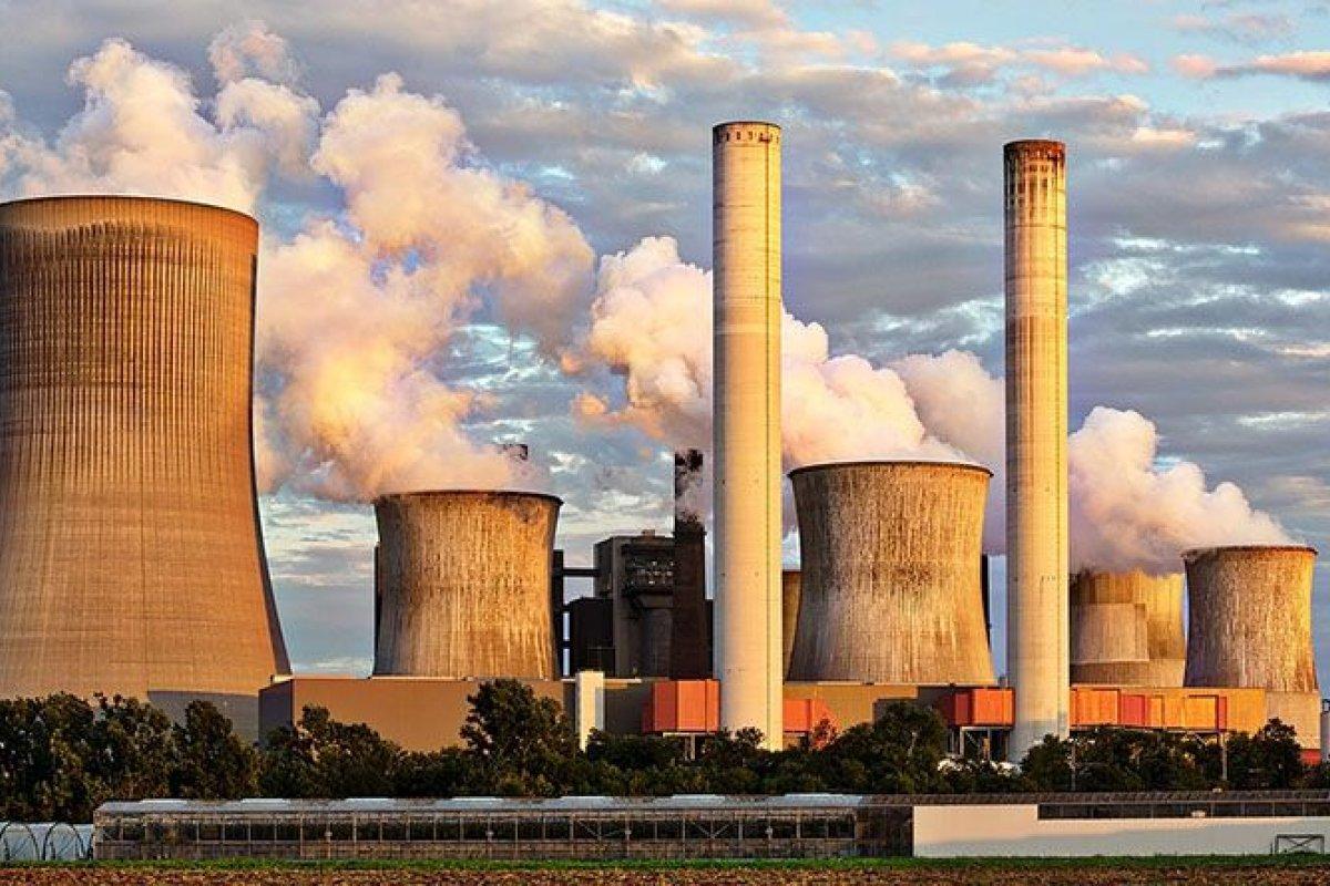 [Energia gerada por termelétricas tem recorde em julho; geração de hidrelétricas é menor desde 2002]
