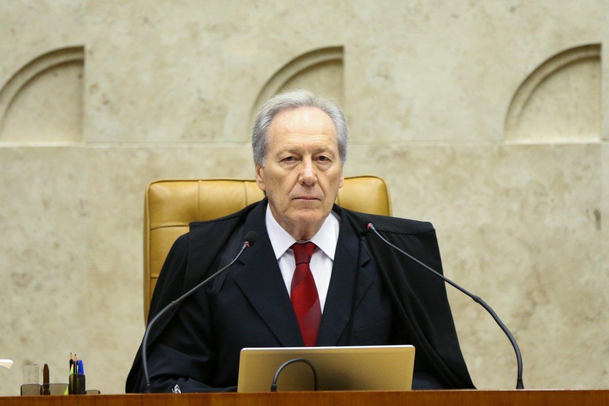 [Lewandowski suspende últimas investigações da Lava Jato contra Lula]