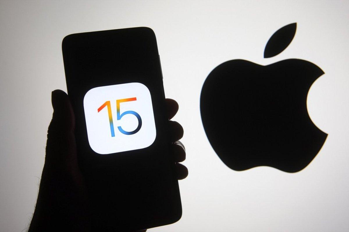 [iOS 15 ganha data de lançamento]