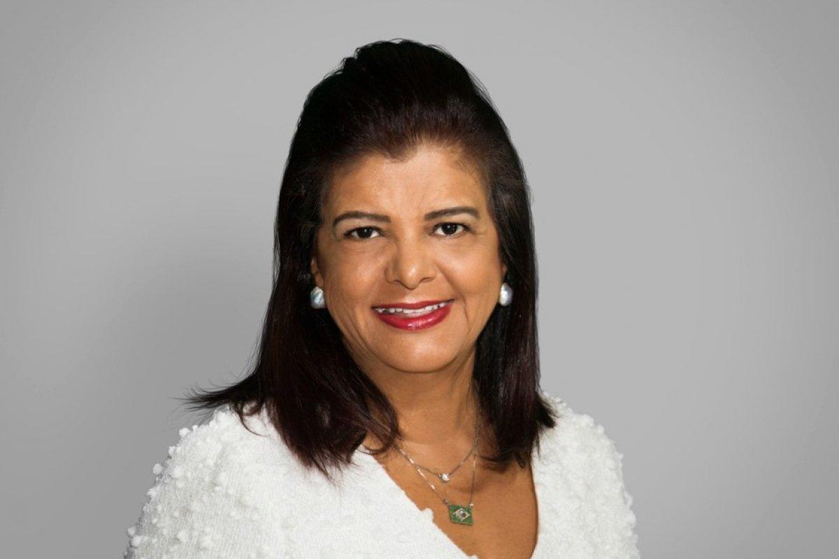 [Luiza Trajano está na lista das 100 pessoas mais influentes da revista 'Time']
