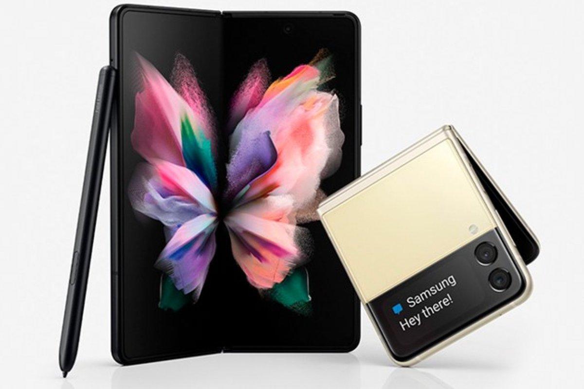 [Plano de assinatura da Samsung permite trocar de Galaxy todo ano]