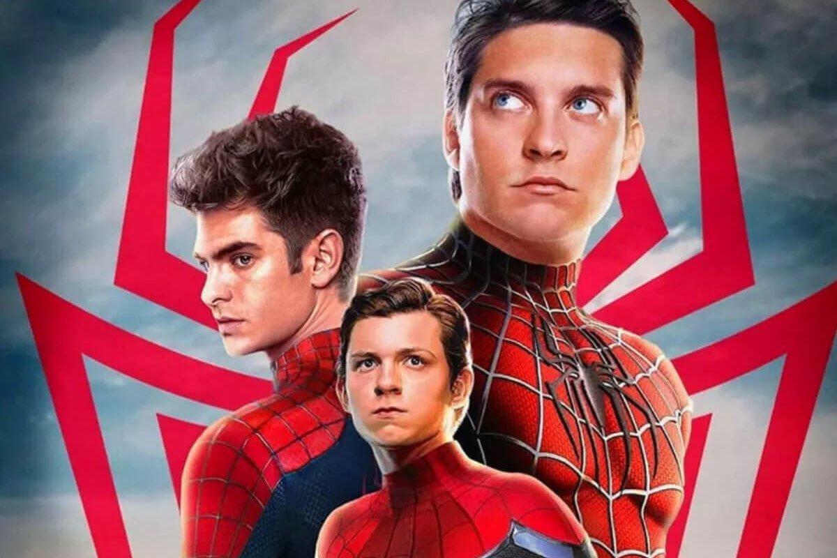 [Andrew Garfield comenta suposta foto no set de filmagens do novo filme do Homem Aranha ]