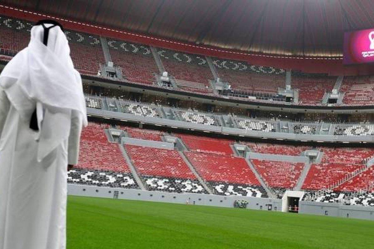 [Torcedores preferem Copa a cada dois anos, diz estudo inicial da Fifa]