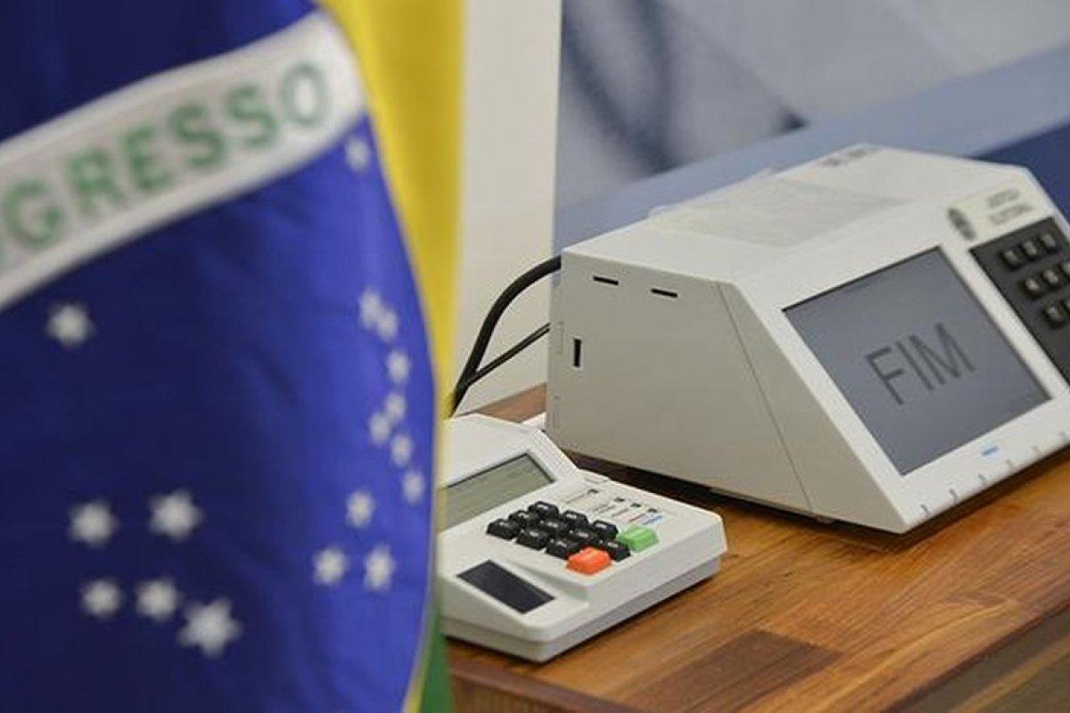 [TSE avalia adoção de medidas inéditas para ampliar a transparência do processo eleitoral]