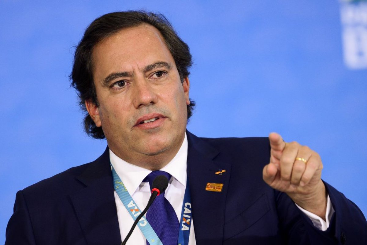 [MPF investiga suposta pressão política por presidente da Caixa]