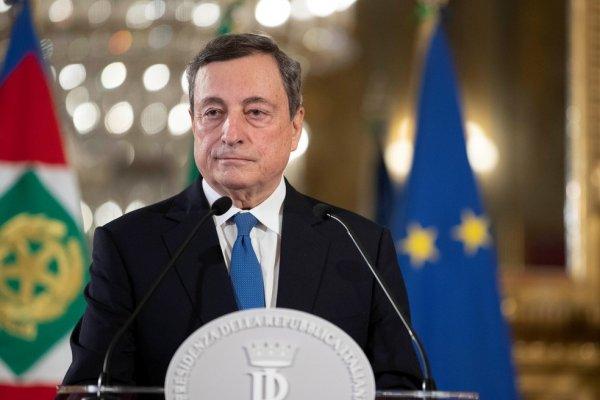 [Itália torna certificado anti-Covid obrigatório para trabalhadores]