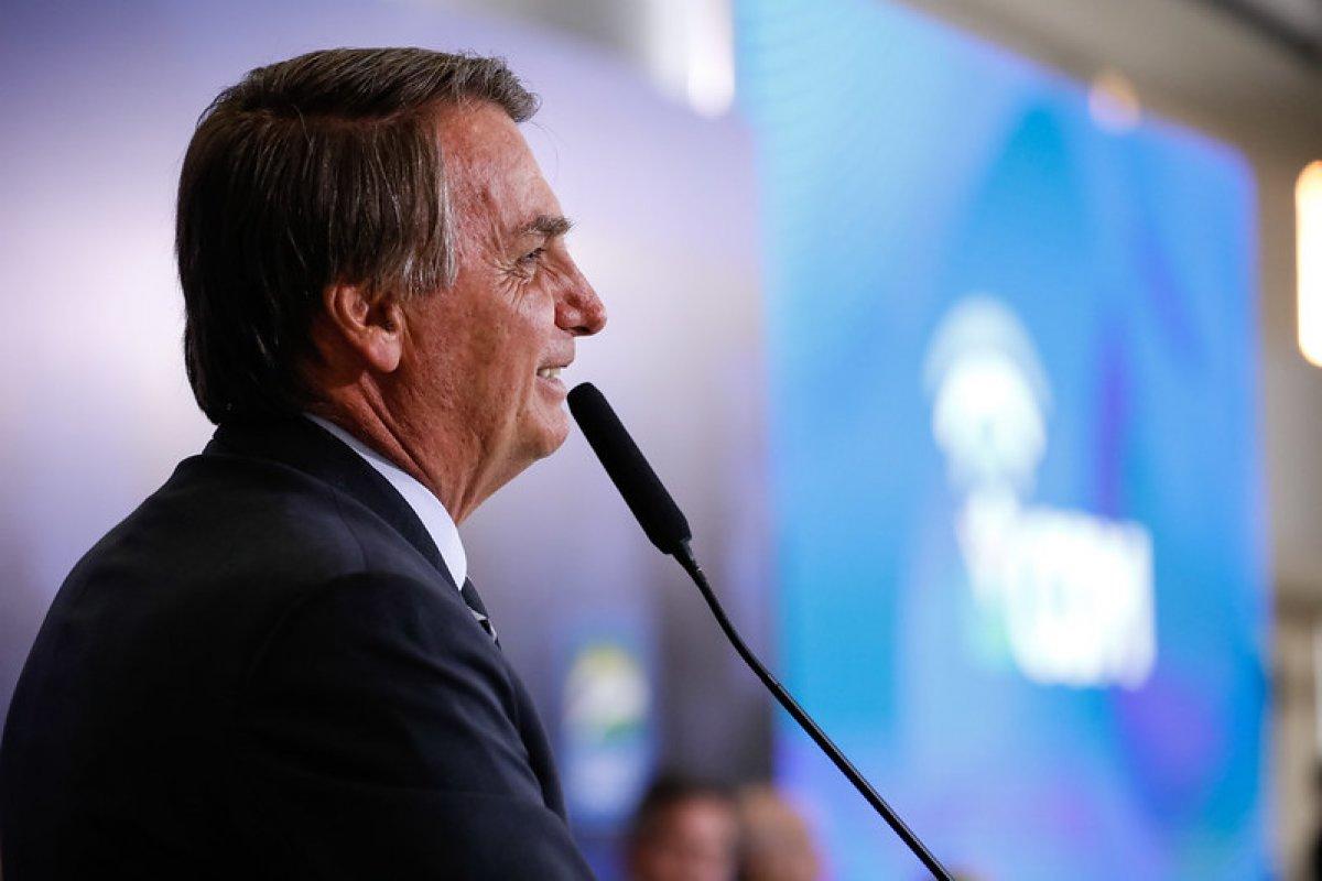[Bolsonaro publica lista de comitiva para Assembleia-Geral da ONU]