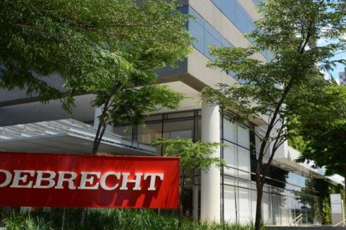 [Por possível fraude a credores, MP pede investigação contábil na Odebrecht]