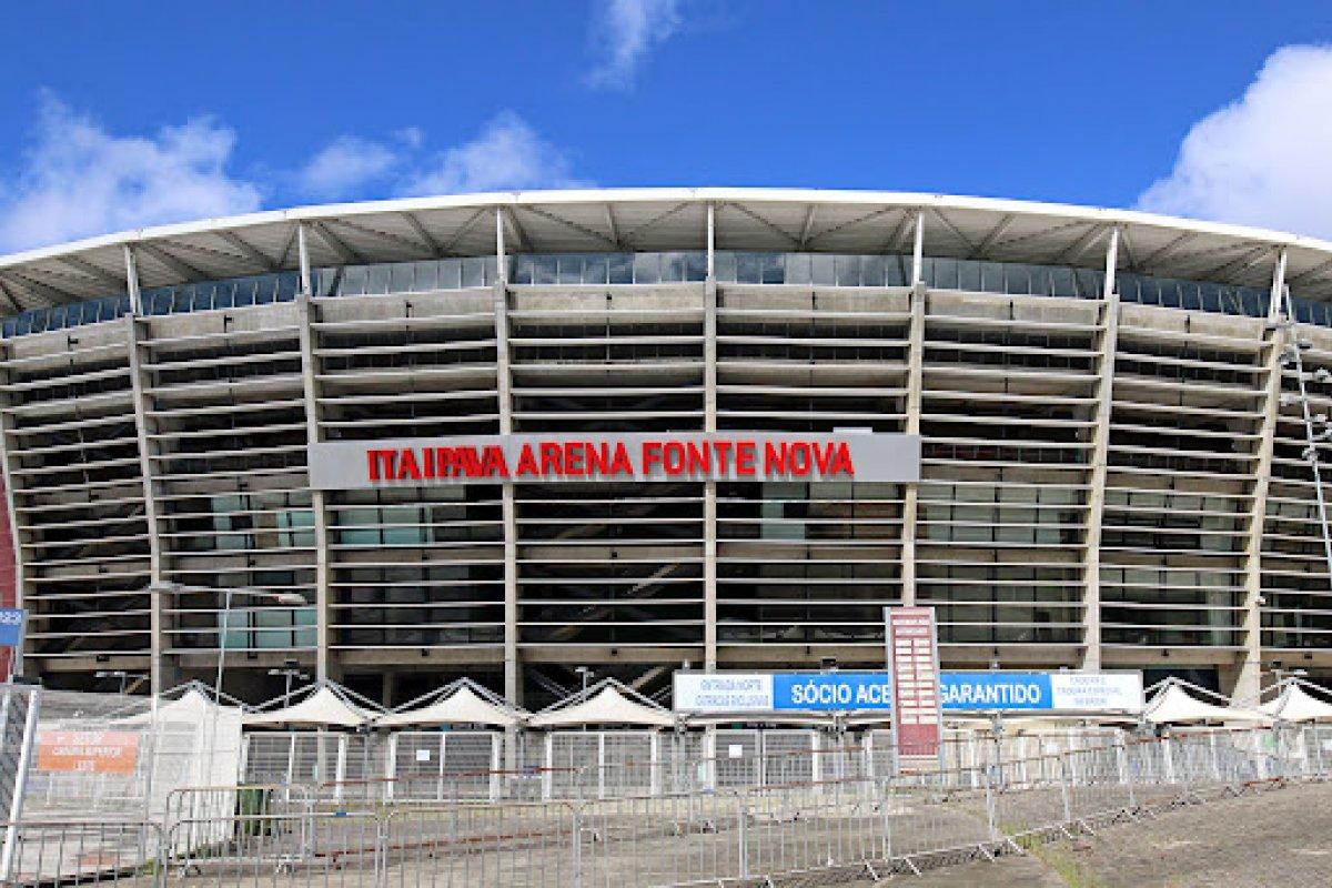 [Prefeitura diz que retorno do público aos estádios será definido por Rui Costa]