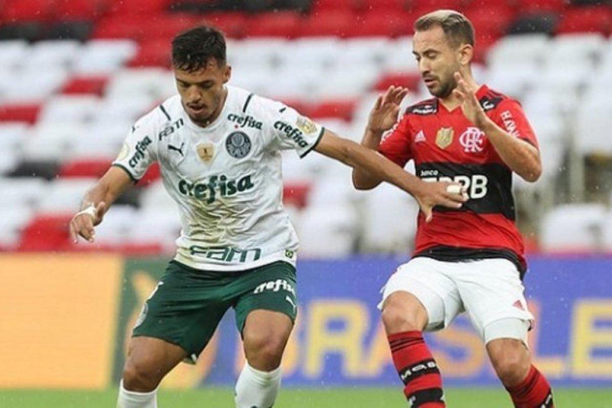 [Flamengo e Palmeiras confirmam hegemonia sul-americana com final da Libertadores]