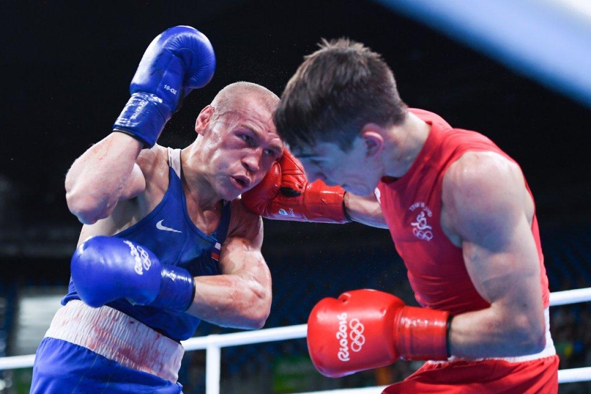 [Boxe: investigação confirma manipulação de lutas na Olimpíadas do Rio de Janeiro]