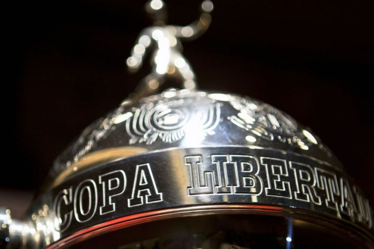 [Libertadores de 2022 terá nove times brasileiros ]
