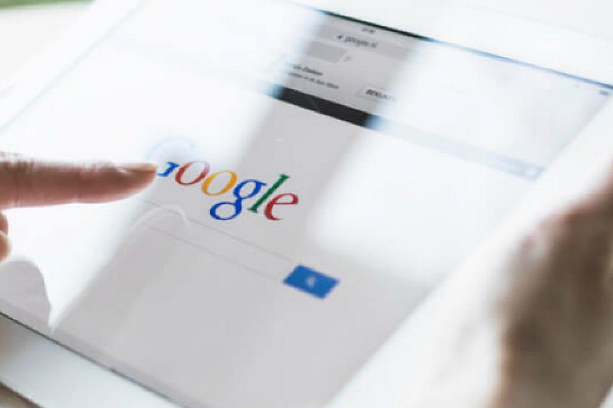 [Google adotará medidas para impedir disseminação de notícias falsas sobre mudanças climáticas]