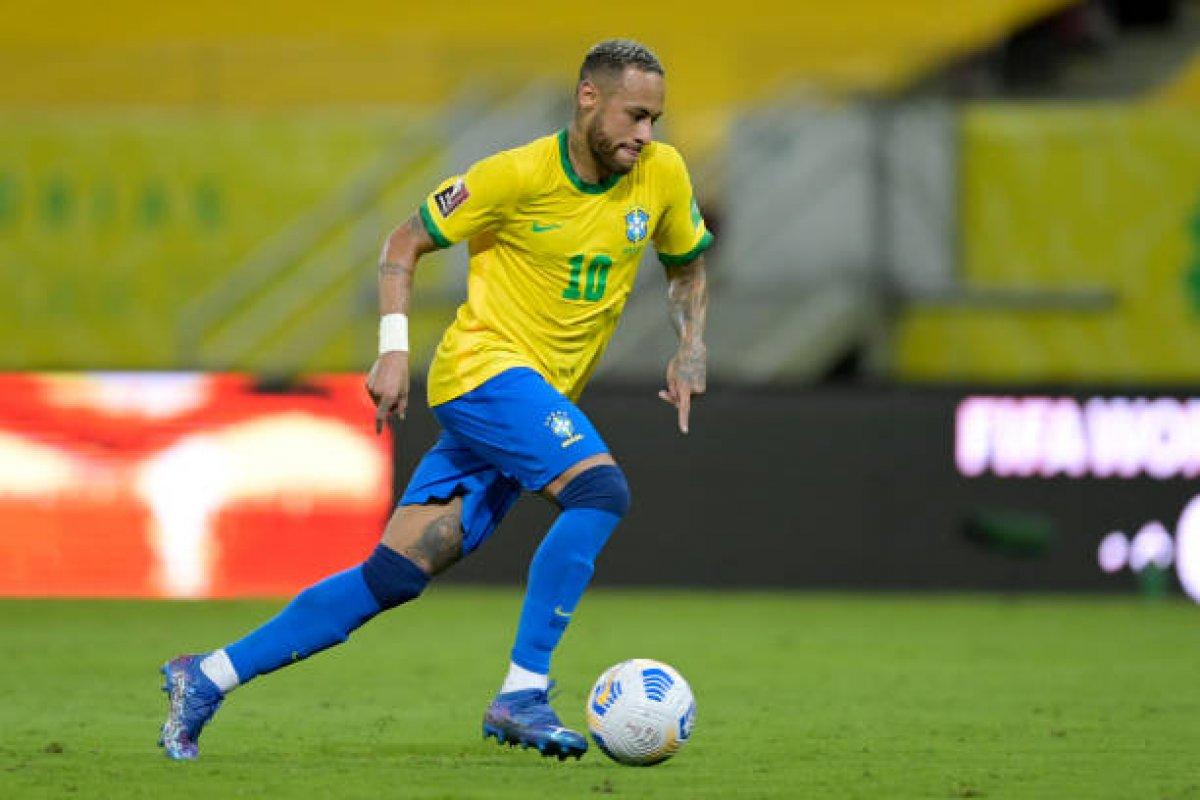 [Com Neymar, Brasil enfrenta Colômbia neste domingo pelas Eliminatórias da Copa]