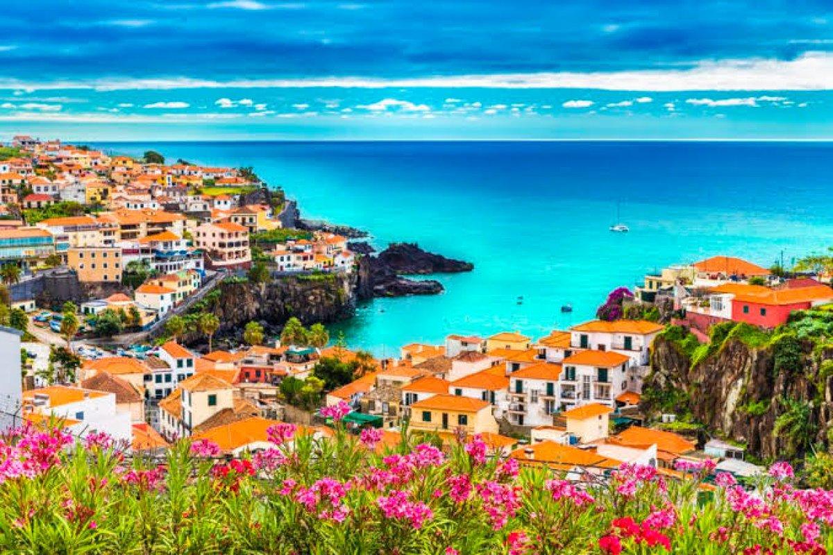 [Conheça a Ilha da Madeira com os 5 sentidos]
