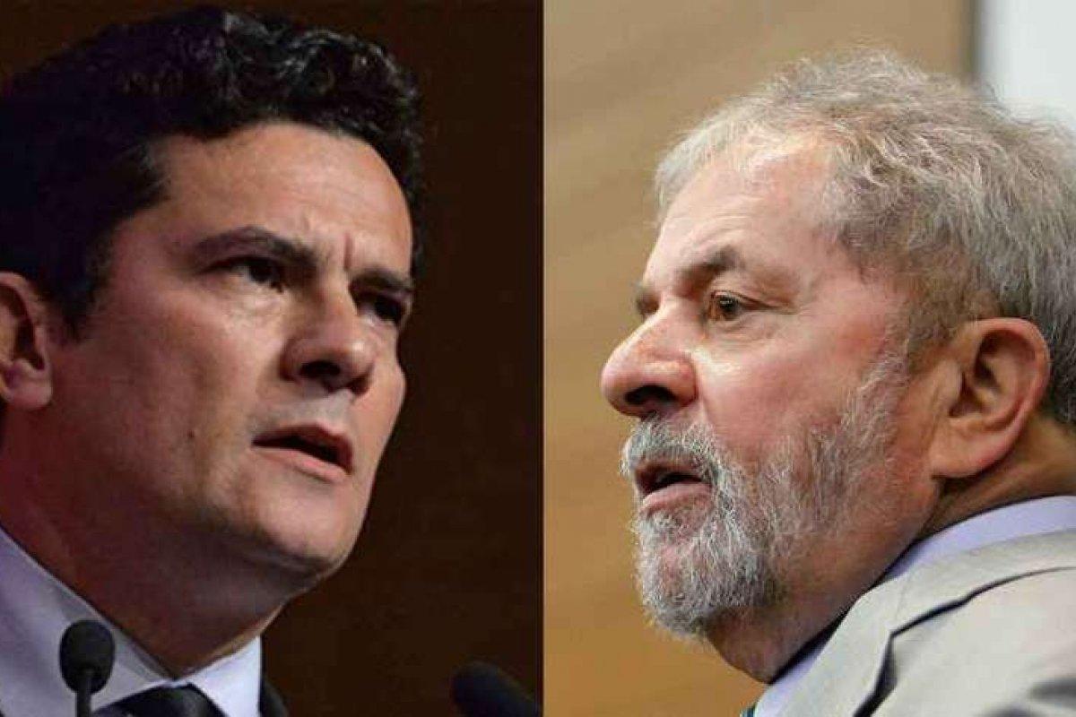 [Comitê da ONU marca para maio de 2022 julgamento de Moro em caso envolvendo Lula]