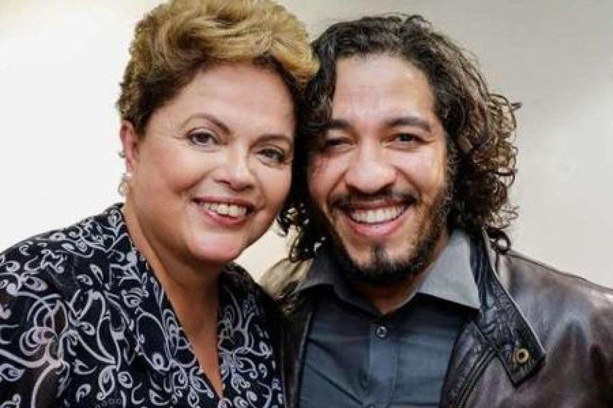 [Após discussão entre Dilma e Ciro, Jean Wyllys sai em defesa de petista mas é criticado]