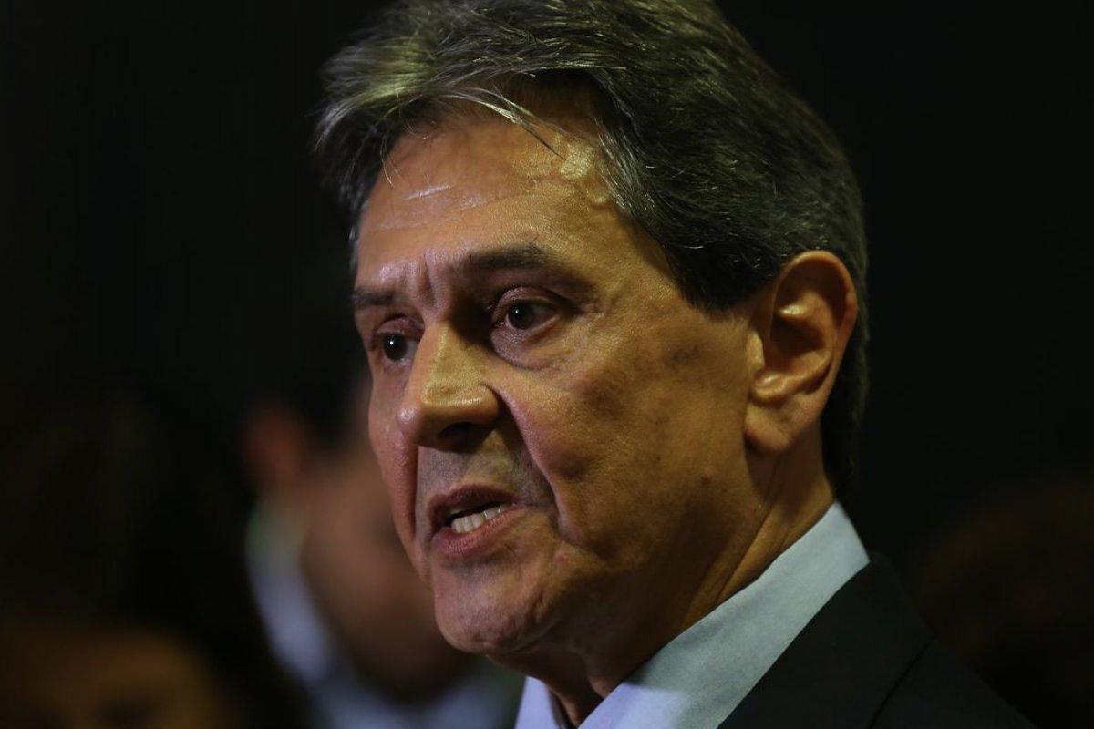 [Ministro Alexandre de Moraes determina transferência de Roberto Jefferson de hospital para presídio]