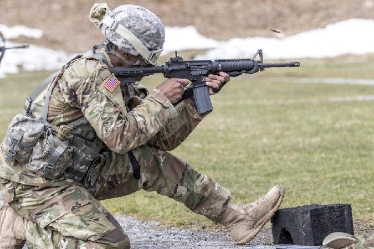 [Exército americano vai realizar treinamento militar no Brasil em novembro]