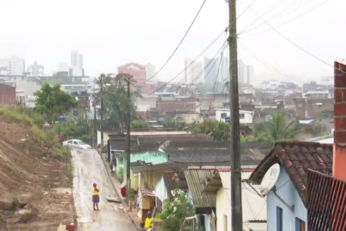 [Prefeitura de Itabuna emite alerta e aponta quase 50 áreas de risco no município]