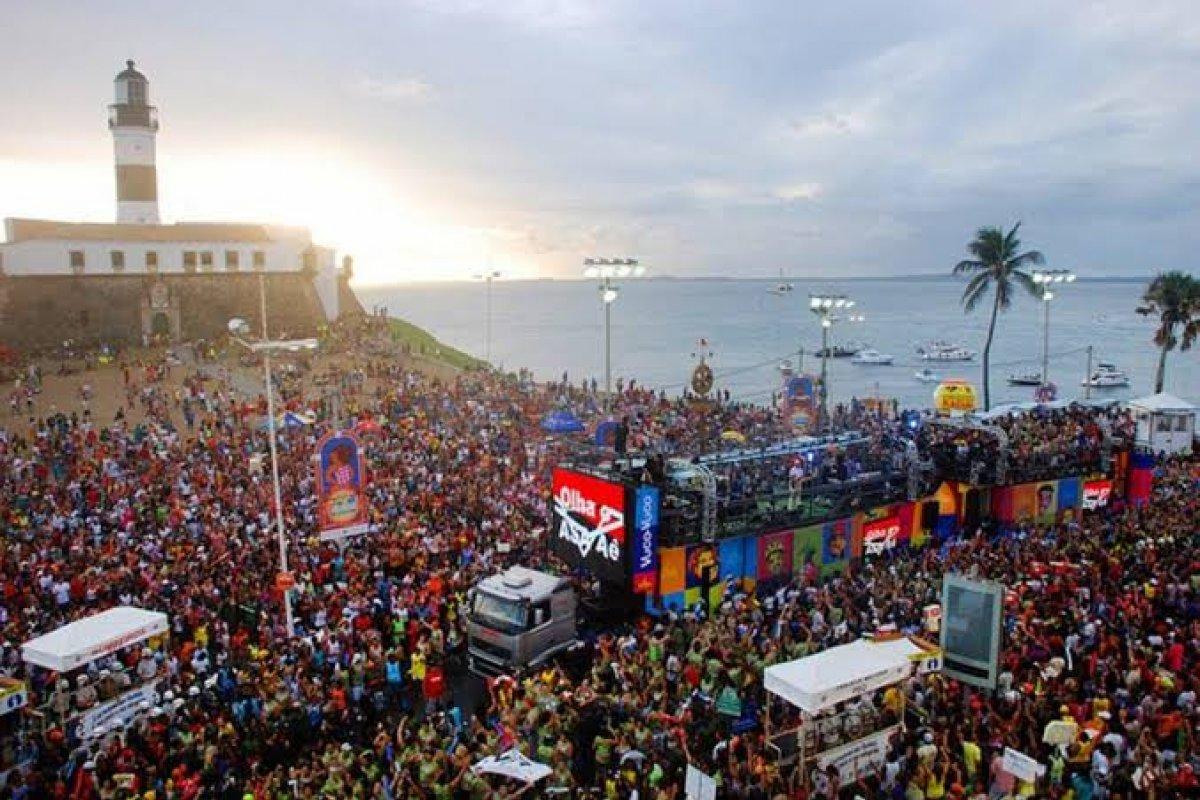 [CMS discute retomada de festas e realização do Carnaval]
