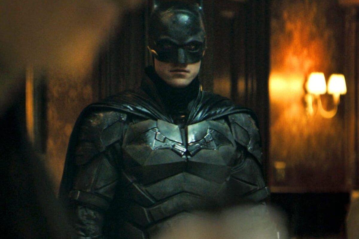 [Trailer completo do novo Batman é divulgado no DC FanDome 2021]