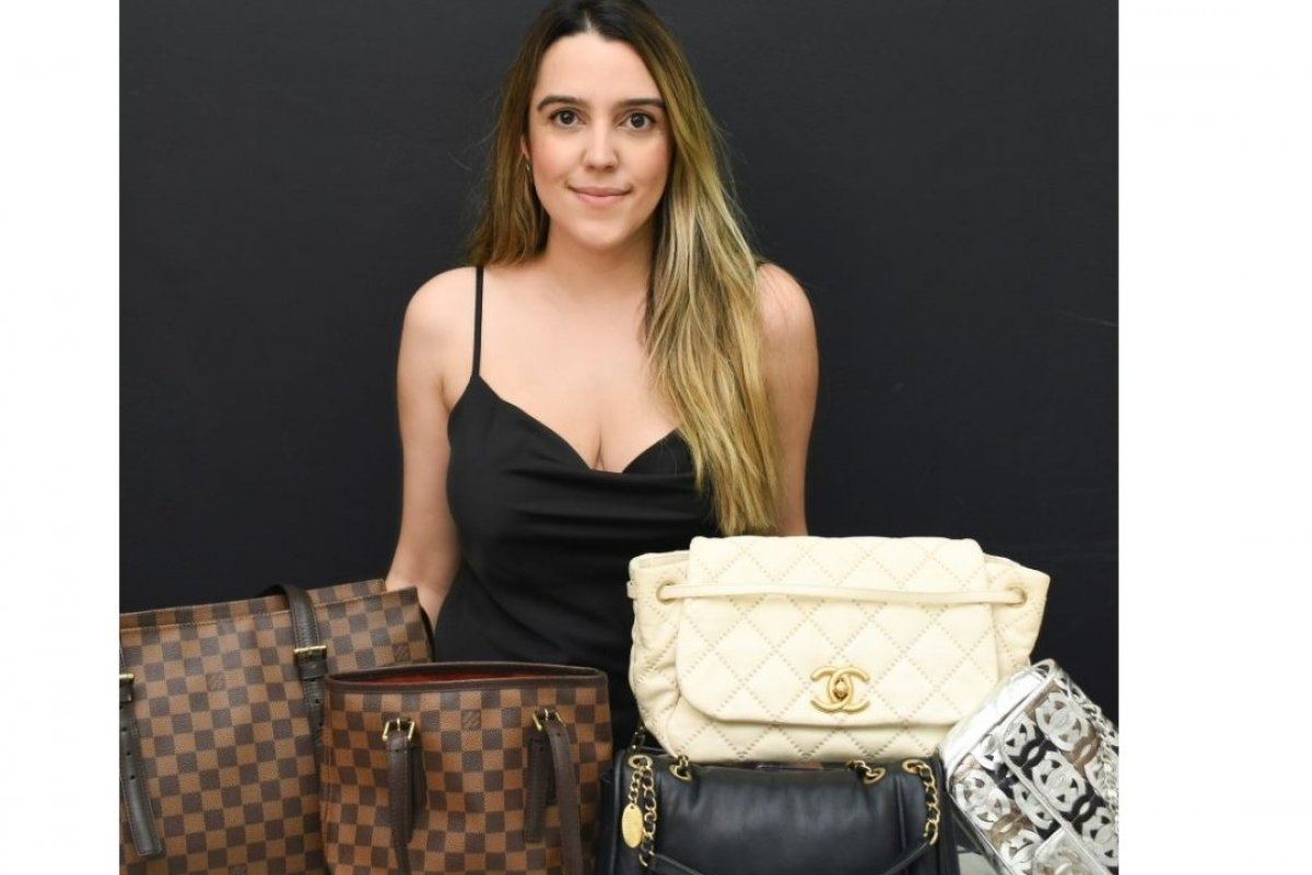 [Bolsa Chanel: ícone da moda é investimento do momento]