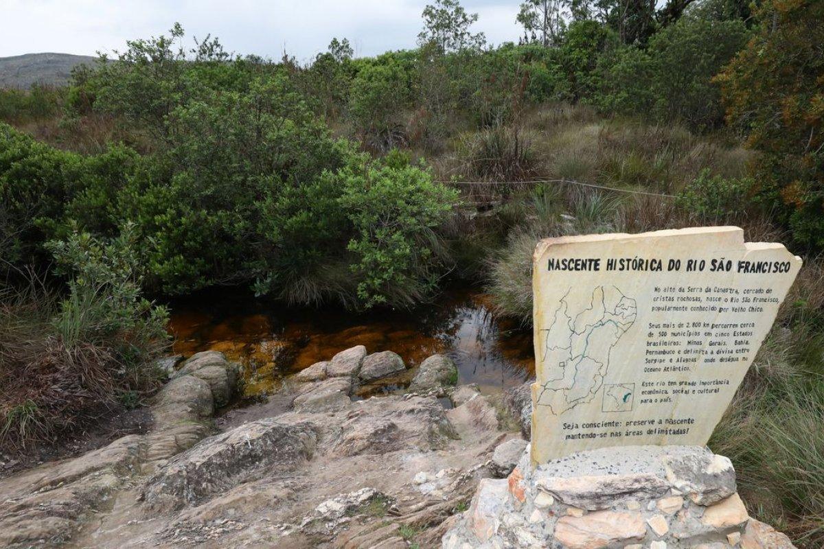 [Bolsonaro lança Jornada das Águas com R$ 5,8 bilhões para revitalizar bacias]