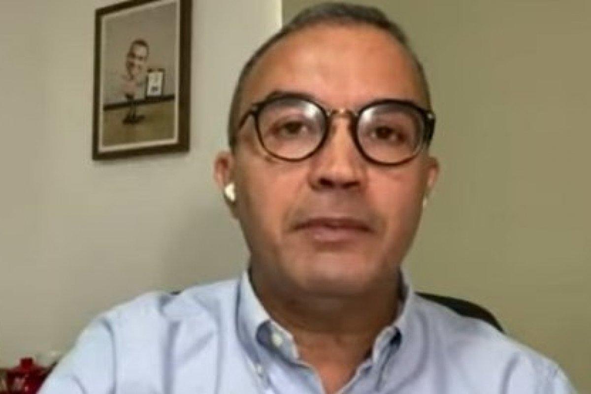 [Rui Costa pode ser investigado na CPI da Covid do Rio Grande do Norte, afirma Kelps Lima]
