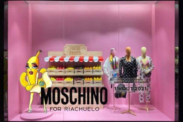 [Luísa Sonza brilha em lançamento da Moschino para a Riachuelo com Cleo, Fernanda Souza e Rafa Kalimann]