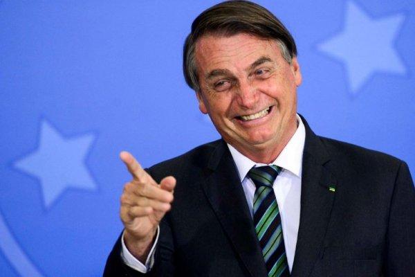 [Bolsonaro cria conta na Gettr, rede social criada por Donald Trump]