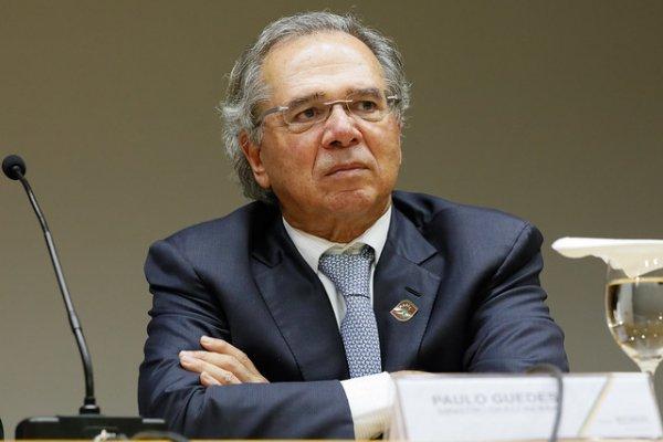 [Governo Federal cancela cerimônia de lançamento do Auxílio Brasil]